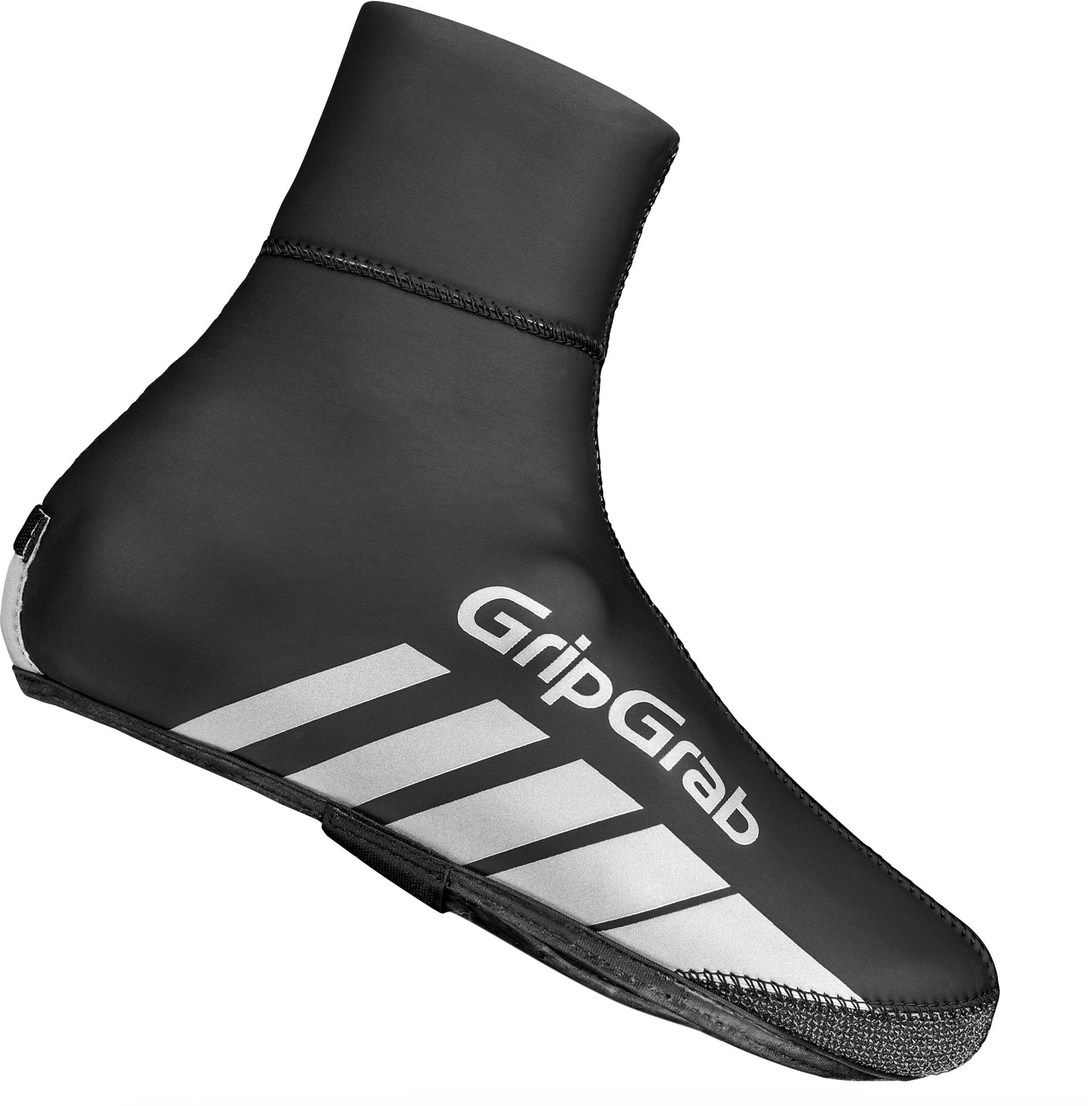 GripGrab RaceThermo Skoöverdrag svart - till fenomenalt pris på Bikester bed03515a4fc1